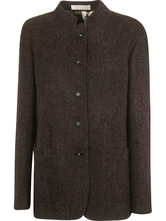 Massimo Alba Tweed Jacket