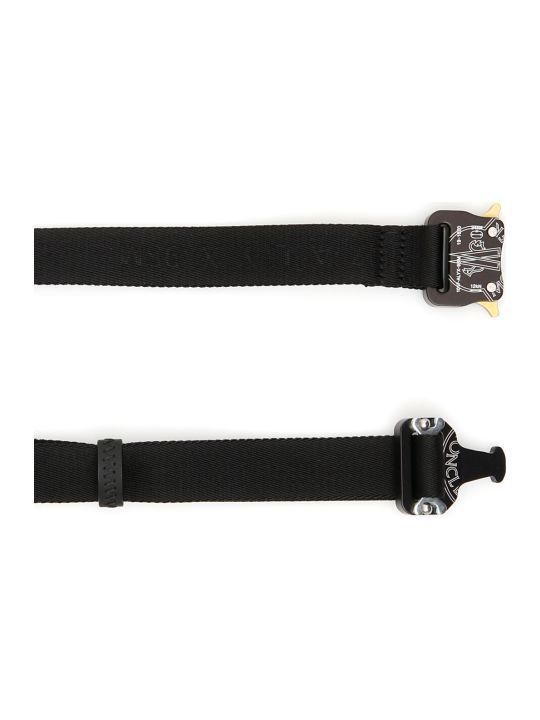 Alyx Moncler Genius 6 Belt