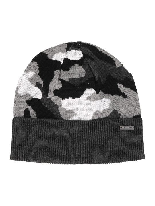 Michael Kors Camo Cuff Hat
