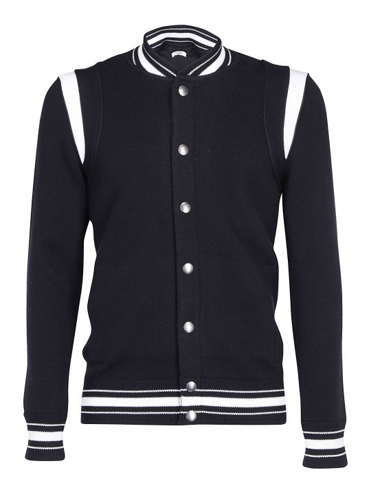 Givenchy Wool Jacket