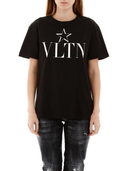 Valentino Vltn Star T-shirt