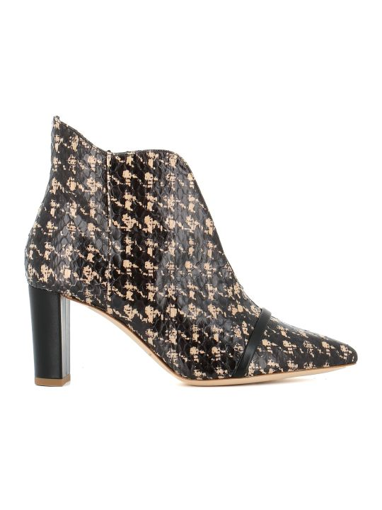 """Malone Souliers Ankle Boots """"clara Ms"""""""