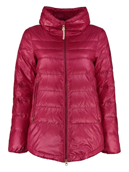 Woolrich Ultra-light Down Jacket