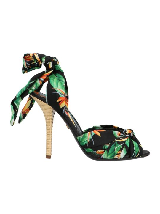 Dolce & Gabbana 'sterlitzia' Shoes