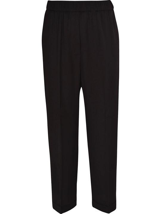 Peserico Elasticated Trousers