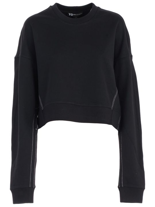 Y-3 Yohji Yamamoto Adidas Yohji Love Sweater