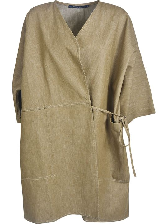 Sofie d'Hoore Couet Overcoat