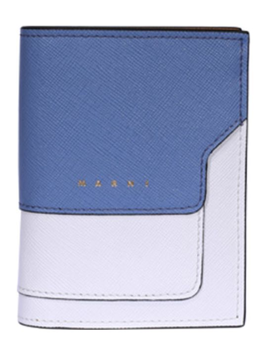 Marni Bi-fold Wallet