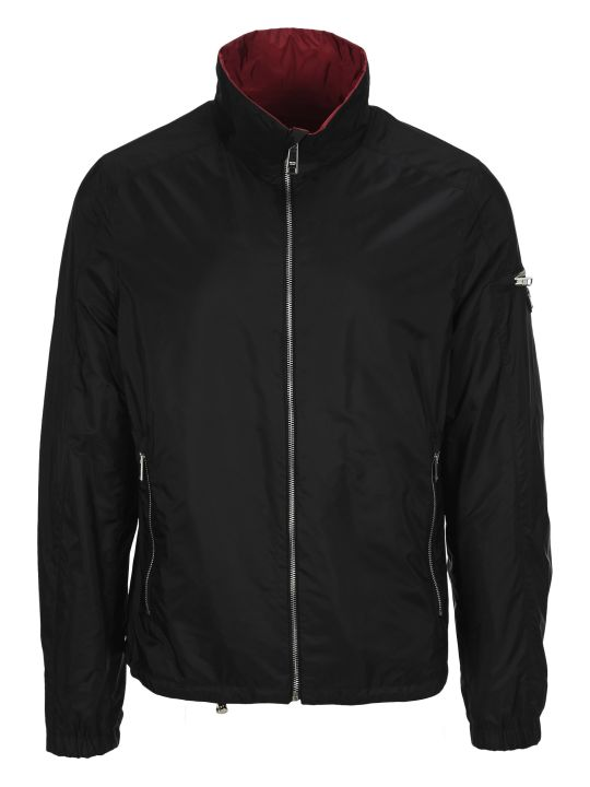 Prada Lightweight Reversible Jacket