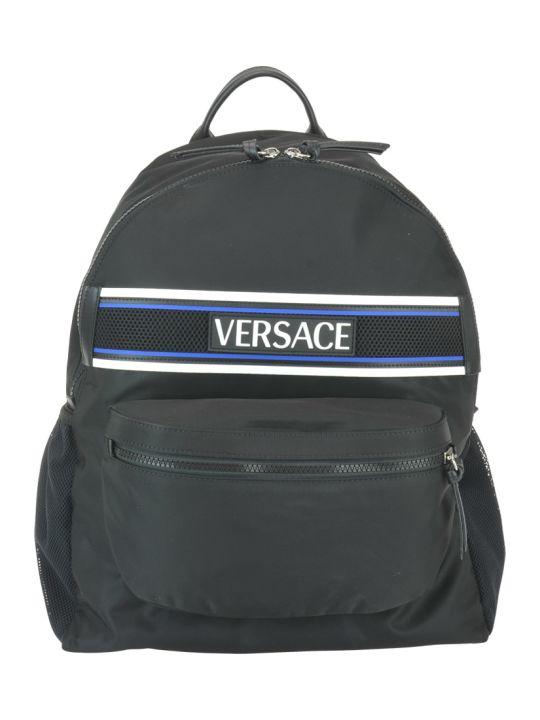 Versace Versace Olympus Backpack
