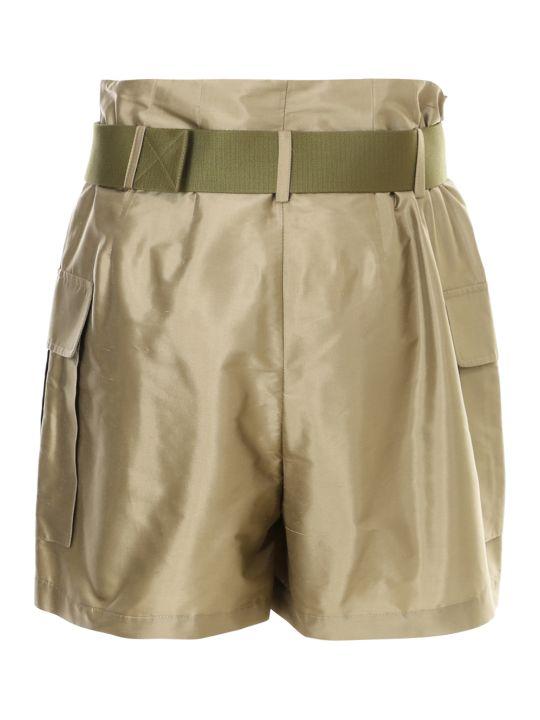 Erika Cavallini Shorts