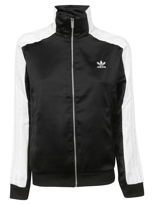 Adidas Paneled Jacket