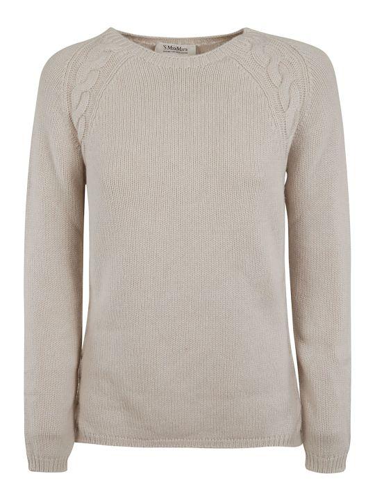 'S Max Mara Knitted Sweater