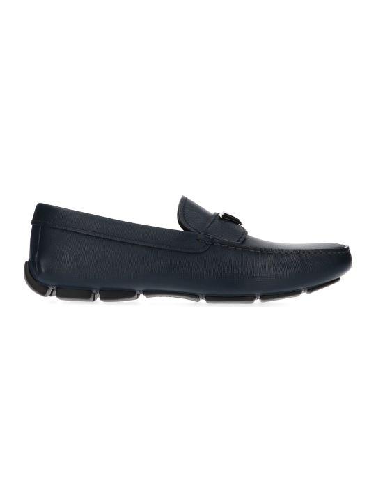 Prada 'driver' Shoes