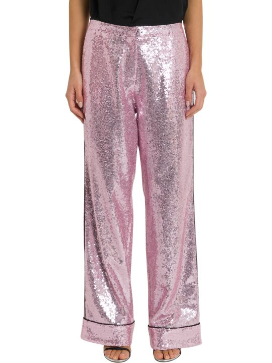 In The Mood For Love Loren Sequined Pyjama Pants