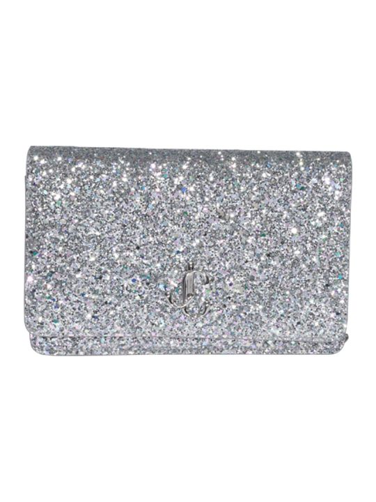 Jimmy Choo Palace Pouch
