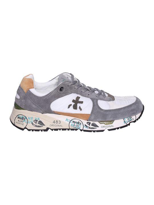Premiata Mace Sneakers