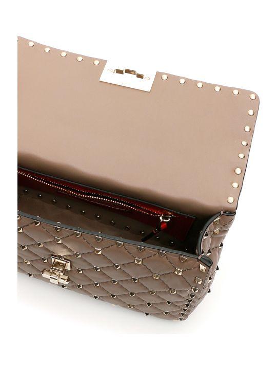 Valentino Garavani Rockstud Spike Bag