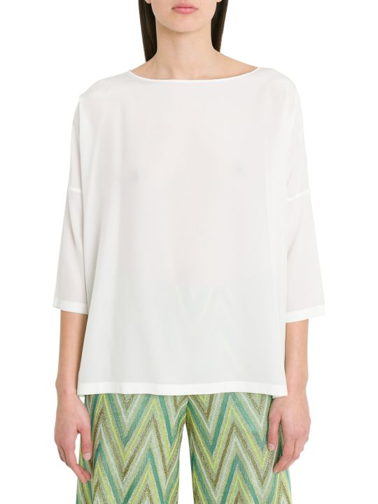M Missoni Loose-fitting Blouse