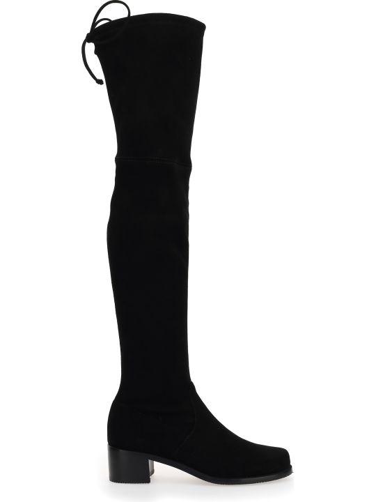 Stuart Weitzman Midland Boots