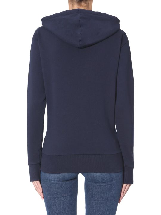Maison Kitsuné Hooded Sweatshirt
