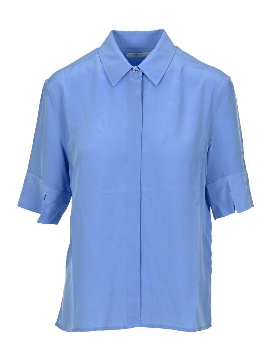 Equipment Crepe De Chine Shirt