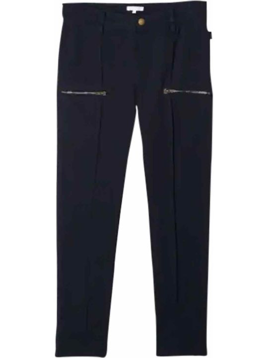 Chloé Pants With Zip
