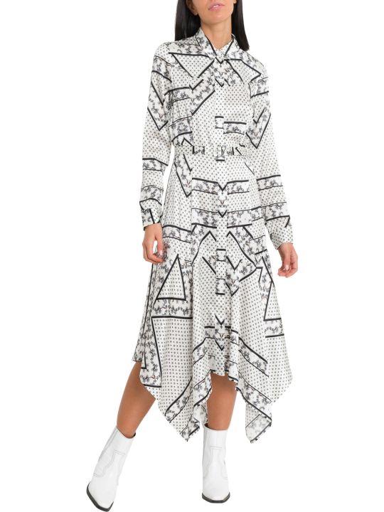 Ganni Blakely Chemisier Dress