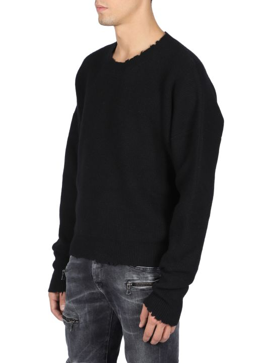 Ben Taverniti Unravel Project Sweater