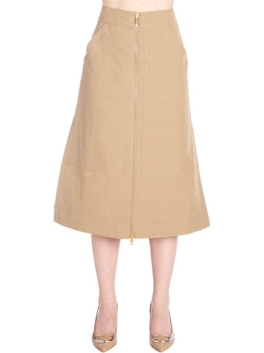 Burberry 'lagan' Skirt