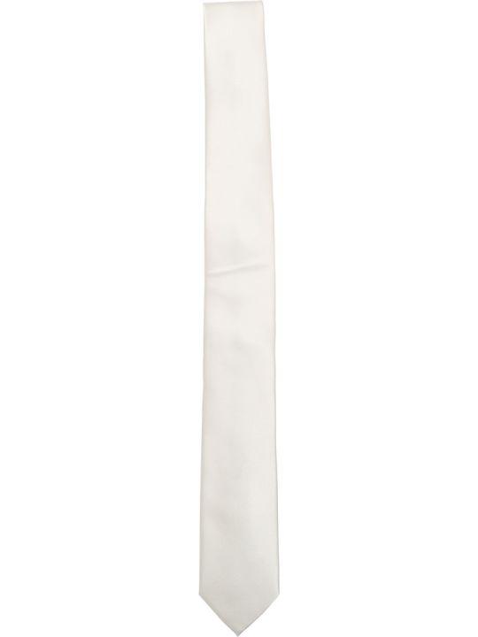 Dolce & Gabbana White Tie