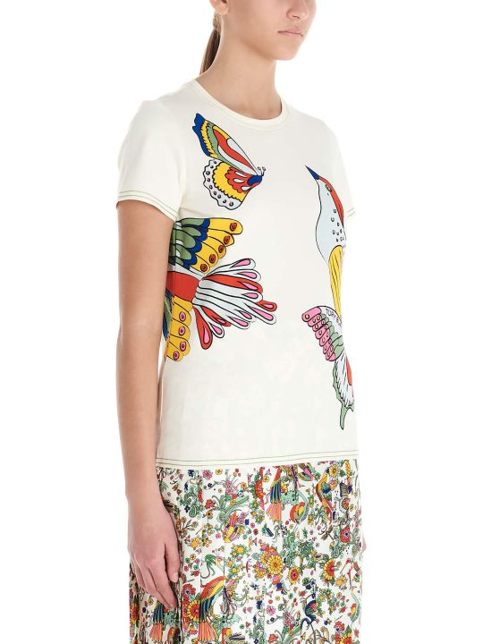 Tory Burch 'promise Land' T-shirt