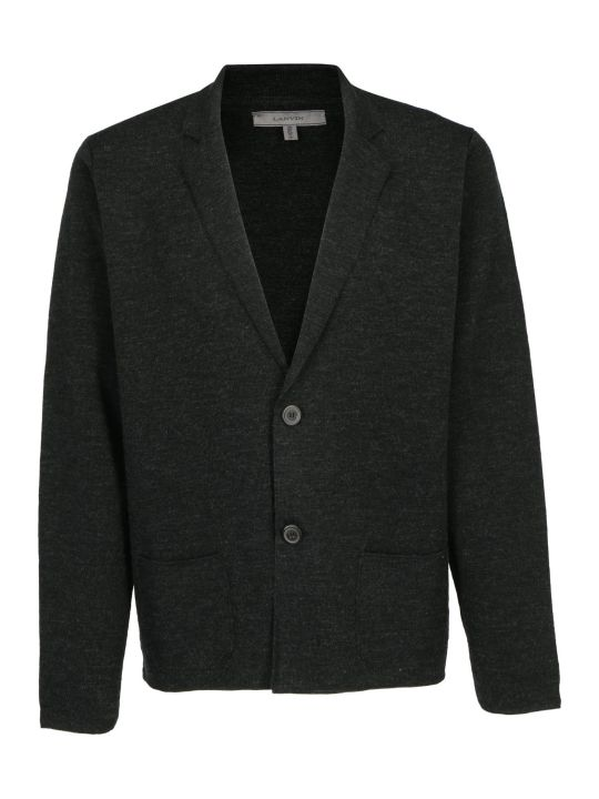 Lanvin Milano Stitch Jacket