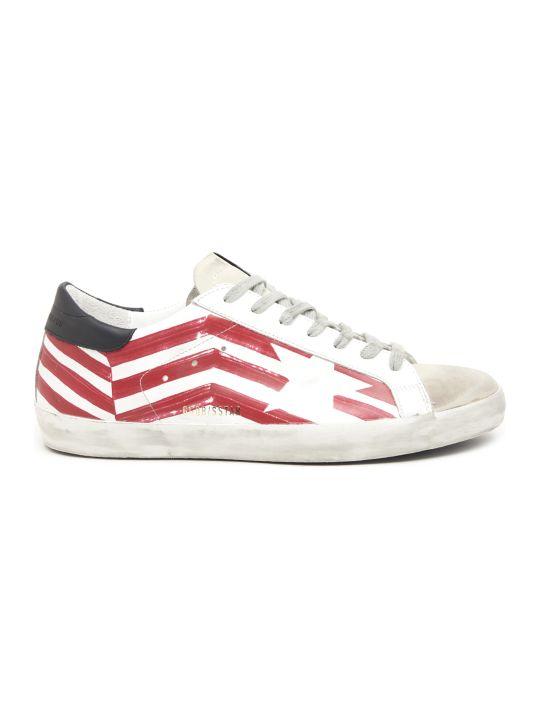 Golden Goose 'superstar' Shoes