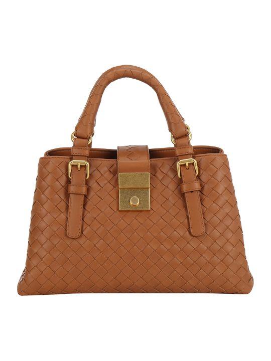 Bottega Veneta Roma Handbag
