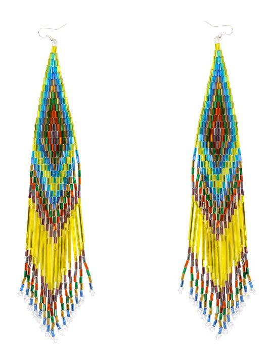 Jessie Western Earrings