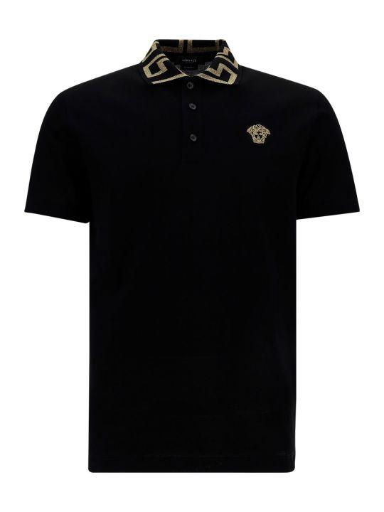 Versace Gianni Versace Polo Shirt