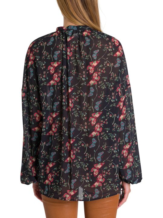 SEMICOUTURE Bessie Blouse