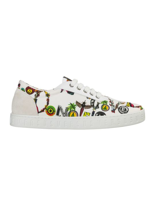 Versus Versace  Shoes Trainers Sneakers