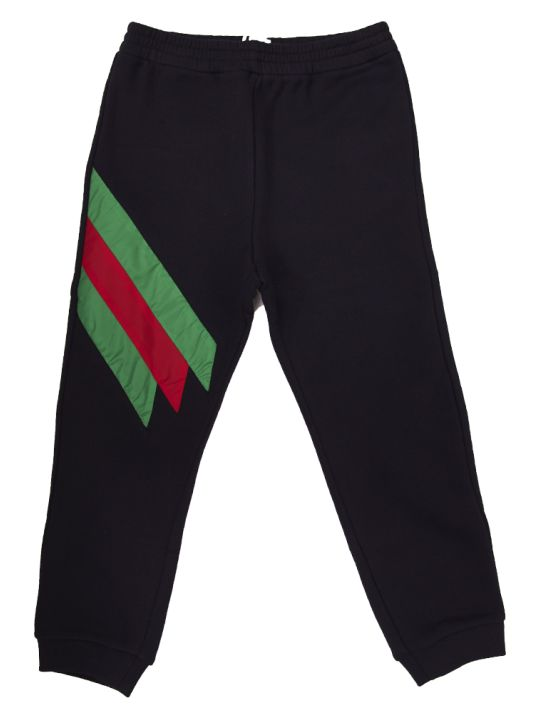 Gucci Pantalone Felpa