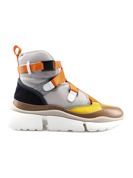 Chloé Sonnie Sneaker