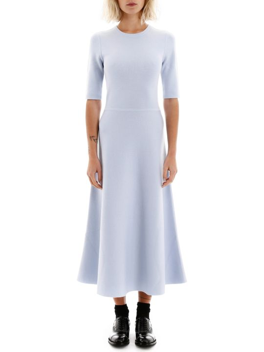 Gabriela Hearst Seymore Midi Dress