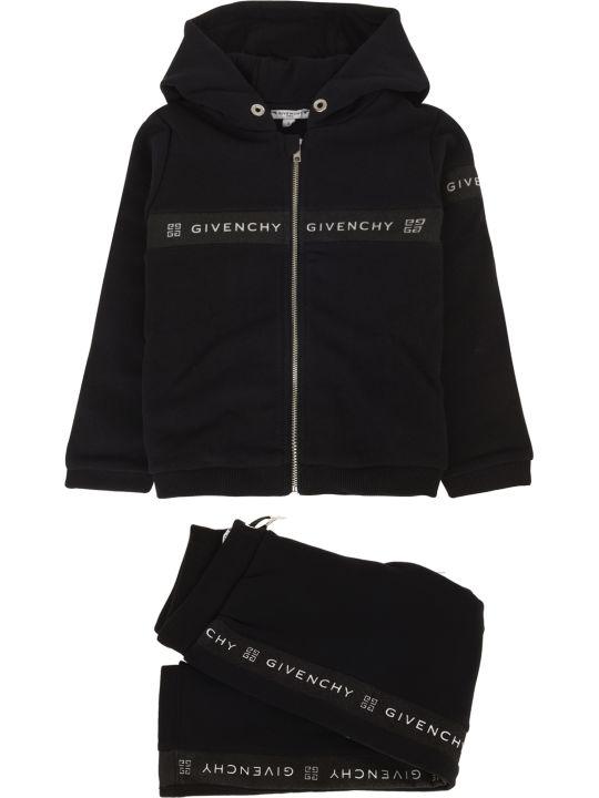 Givenchy Set Givenchy Kids