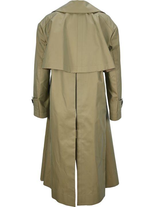 Sacai Oversized Trench Coat