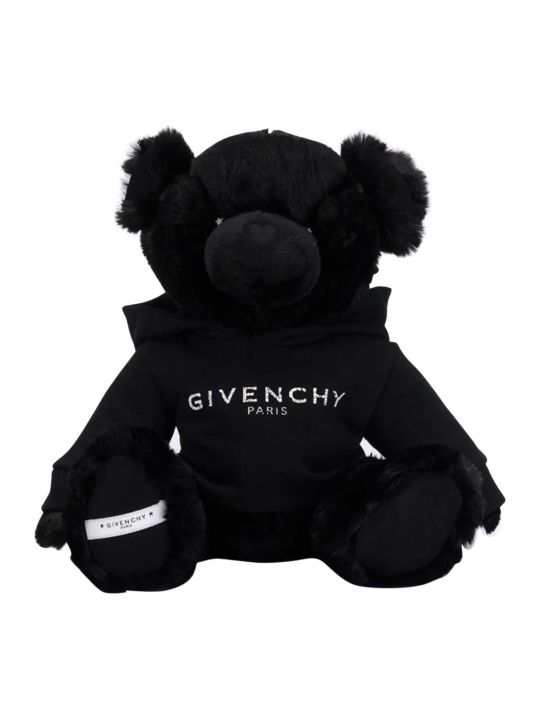 Givenchy Kids Puppy Plush