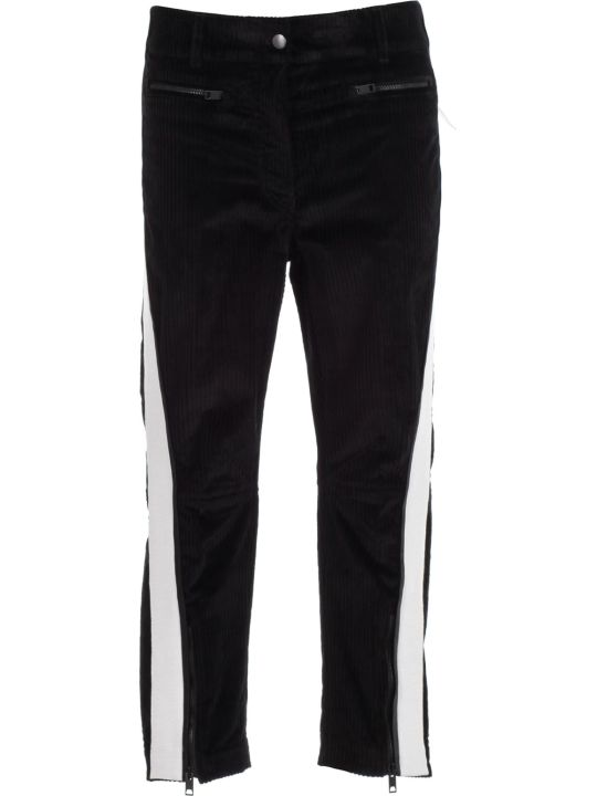 Haider Ackermann Pants Byker W/sides Band