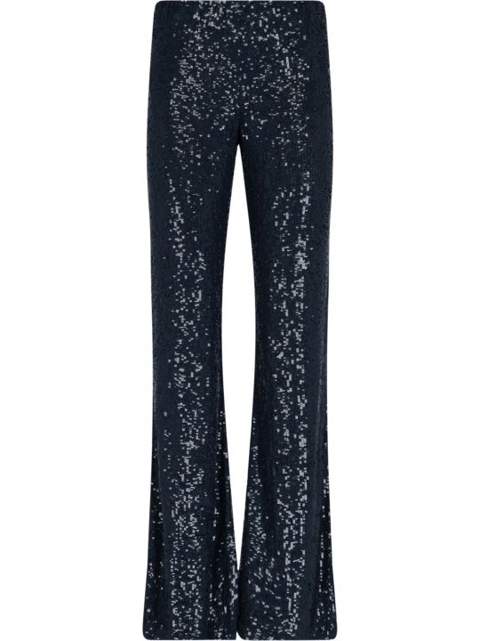 Parosh Sequined Trousers