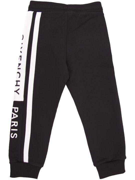 Givenchy Pantalon Maille