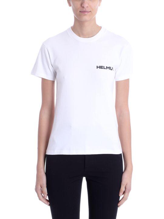 Helmut Lang Little Tee T-shirt