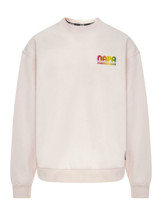 Napa By Martine Rose Sweatshirt